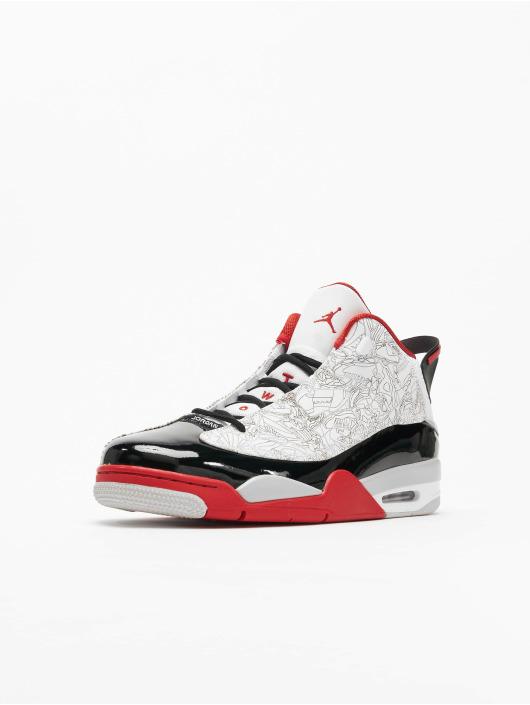 Jordan Sneakers Dub Zero biela