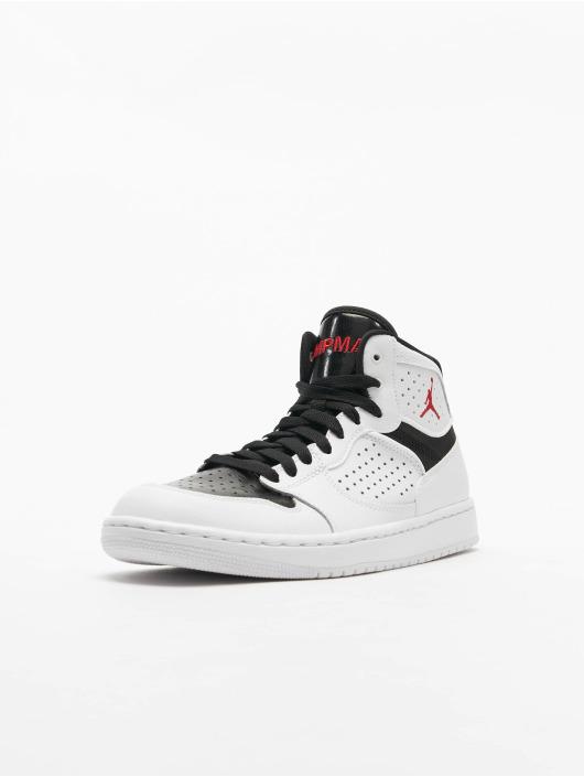 Jordan Sneakers Access biela
