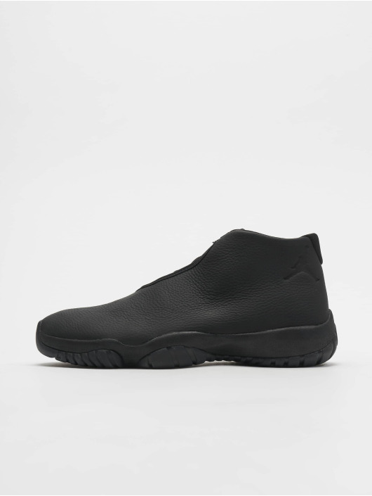 Jordan Sneakers Future Three Quarter black