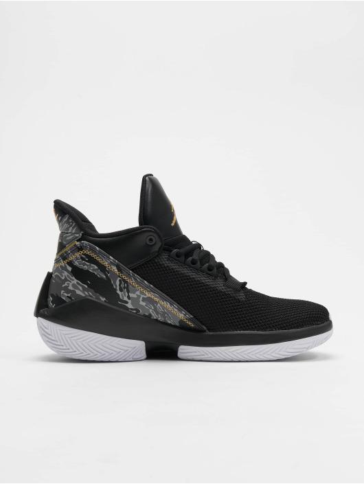 Jordan Sneakers 2x3 black