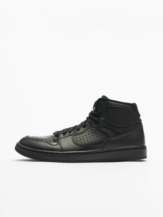 Jordan Sneakers Access black
