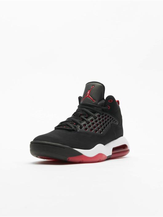Jordan Sneakers Maxin 200 black