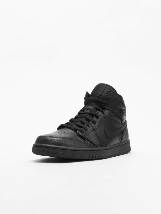 Jordan Sneakers Air Jordan 1 Mid black