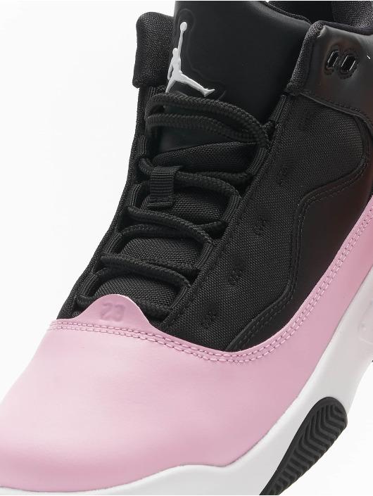 Jordan Sneakers Max Aura 2 (GS) black