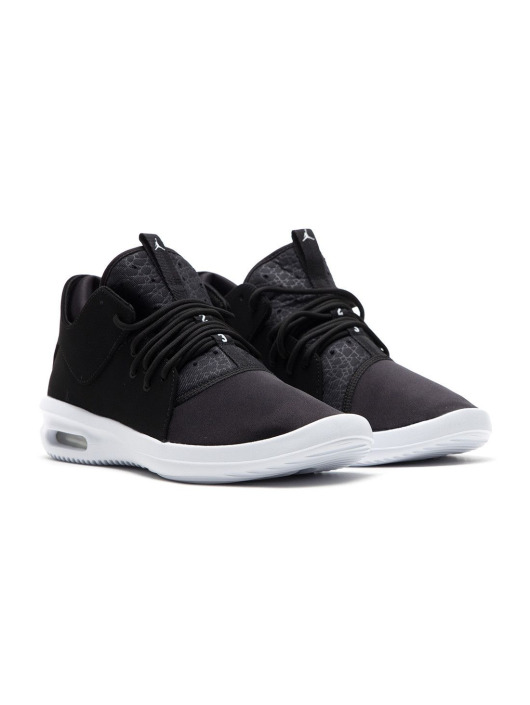 Jordan Sneakers First Class czarny