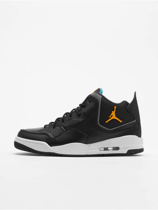 Jordan Sneakers Courtside 23 czarny