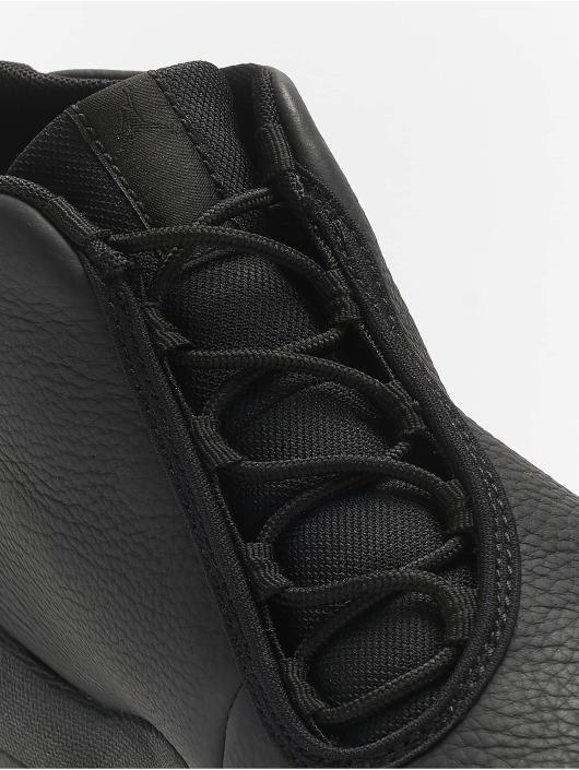 Jordan Sneakers Future Three Quarter czarny