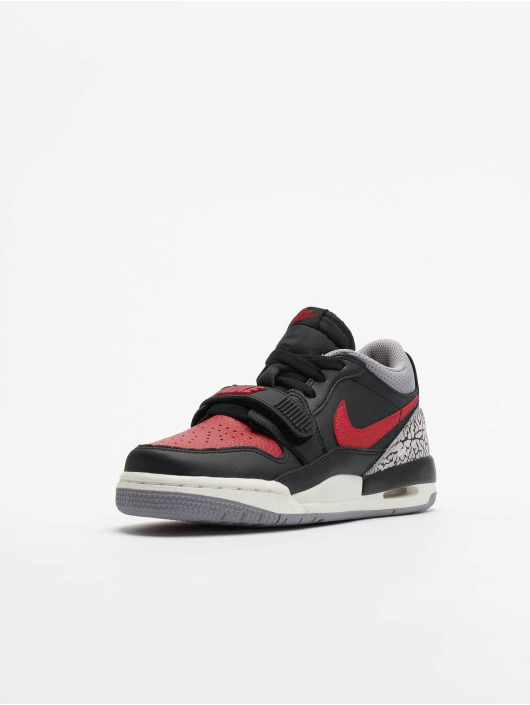 Jordan Sneakers Air Jordan Legacy 312 Low (GS) czarny
