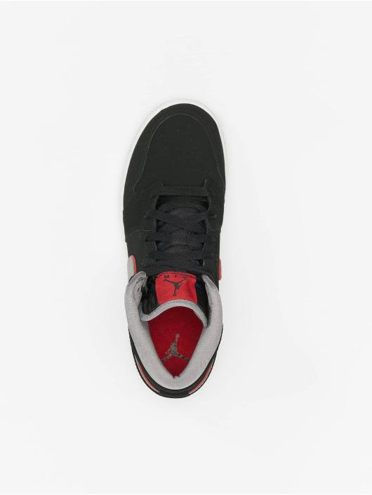 Jordan Sneakers Air Jordan 1 Mid (GS) czarny