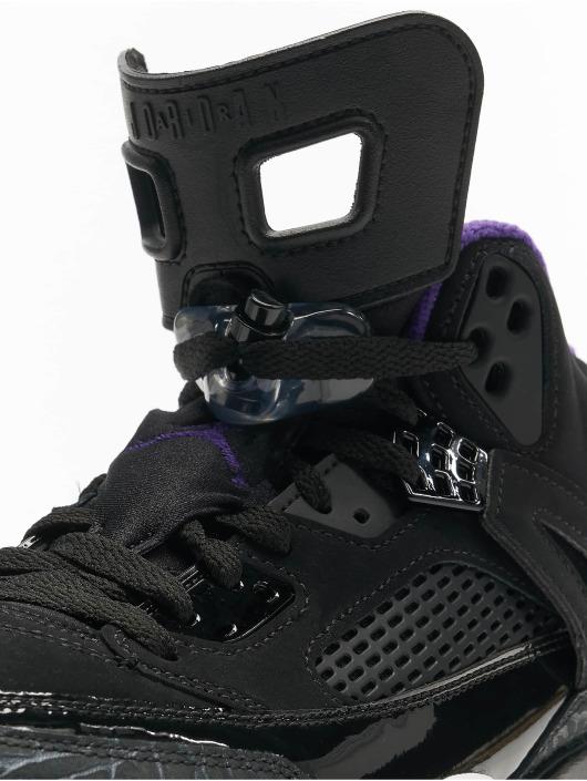 Jordan Sneakers Spizike czarny