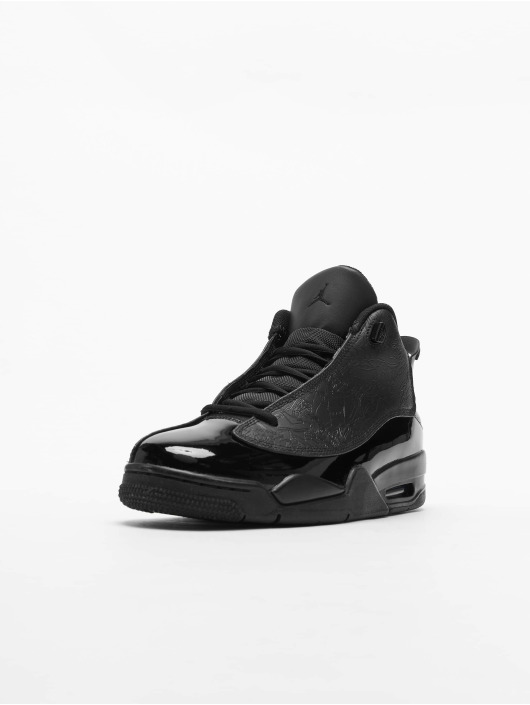Jordan Sneakers Dub Zero czarny