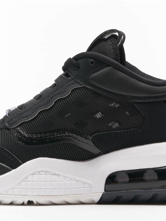 Jordan Sneakers Max 200 czarny