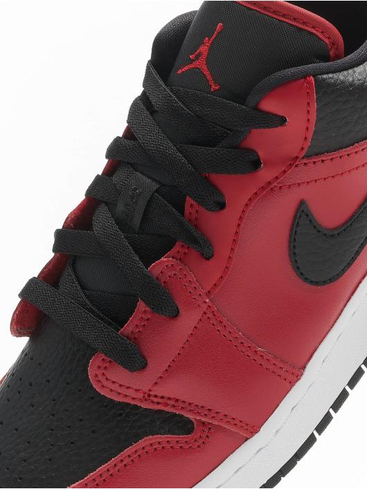 Jordan Sneakers Air Jordan 1 Low czerwony