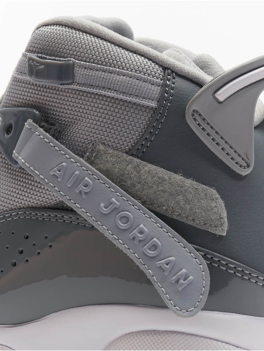 Jordan Sneakers 6 Rings grey