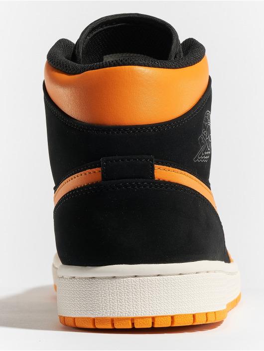Jordan Sneakers Air Jordan 1 Mid sort
