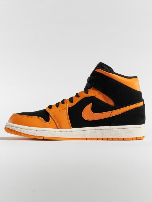Jordan Sneakers Air Jordan 1 Mid svart