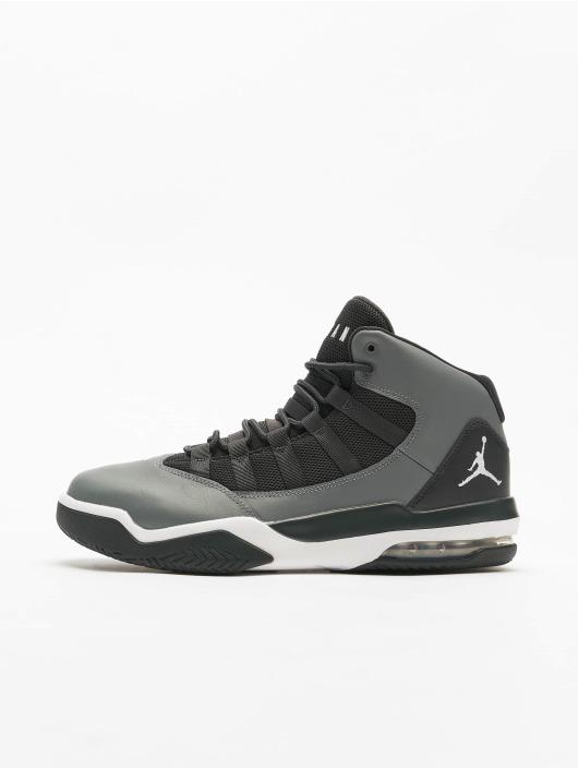 Jordan Sneakers Max Aura szary