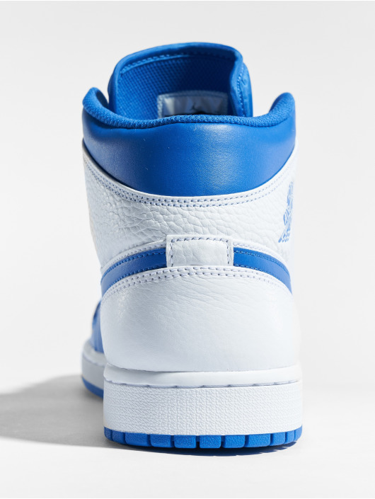 Jordan Sneakers Air Jordan 1 Mid vit