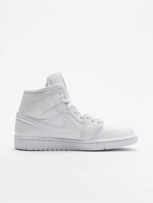 Jordan Sneakers Air Jordan 1 Mid white
