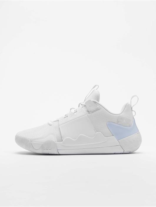 Jordan Sneakers Zoom Zero Gravity white