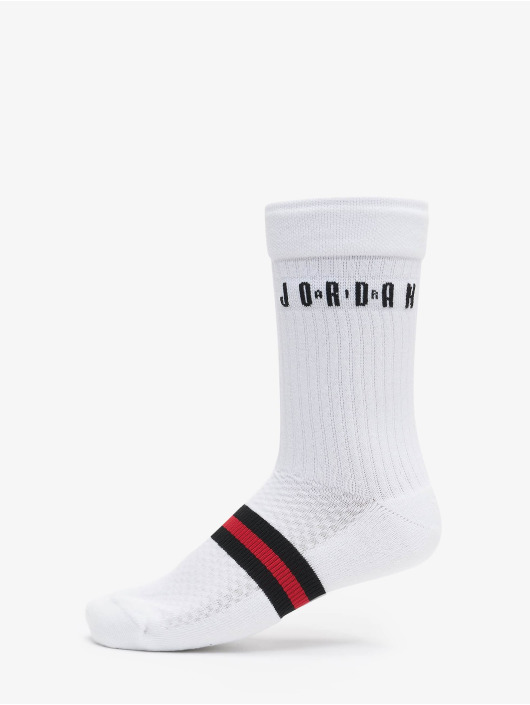 Jordan Socken U J Legacy Crew 2-Pack weiß