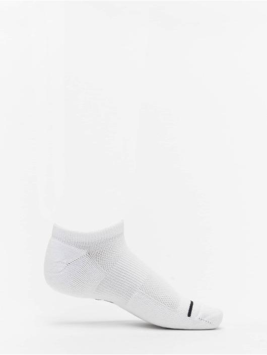Jordan Socks Jumpman No Show 3 Pack red