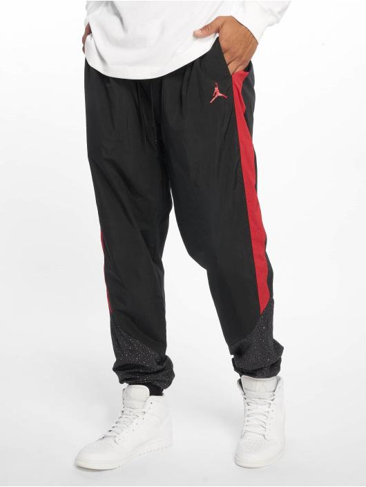 Jordan Spodnie do joggingu Diamond Cement czarny