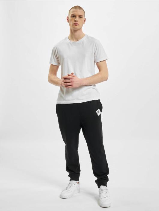 Jordan Spodnie do joggingu Jumpman Classics czarny