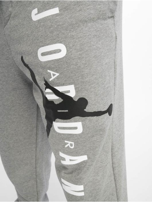 Jordan Spodnie do joggingu Jumpman Air LWT Fleece szary
