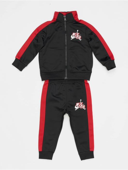 Jordan Suits Jumpman Classics Iii Suit black