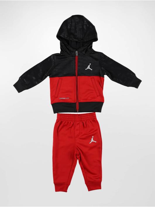 Jordan Suits Vertical AOP Therma red