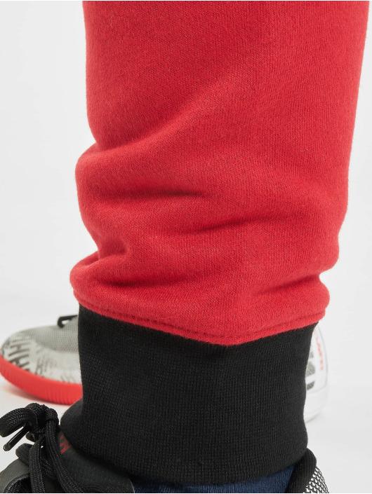 Jordan Suits Jumpman Sideline red