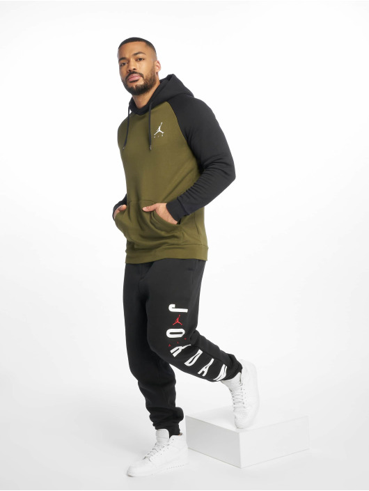 Jordan Sweat Pant Jumpman Air black