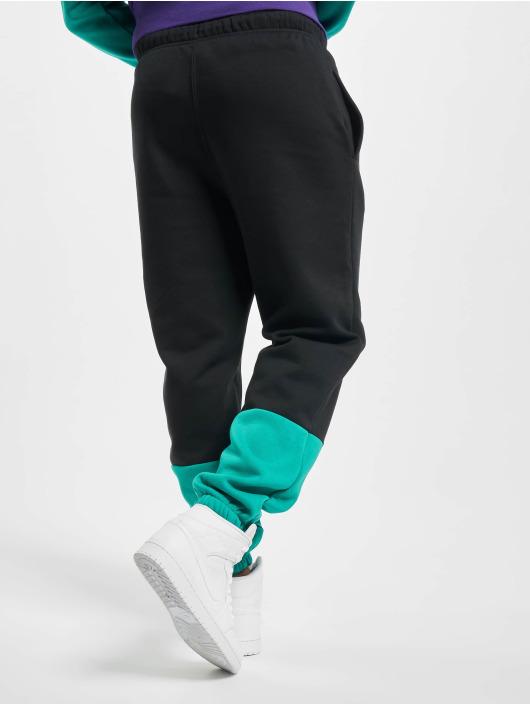 Jordan Sweat Pant M J Jumpman Air Fleece black