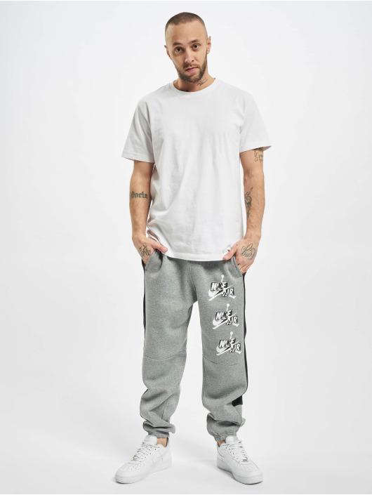 Jordan Sweat Pant JMC Fleece gray