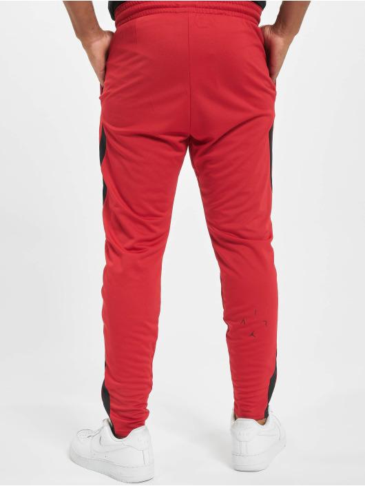 Jordan Sweat Pant Air Dry Knit red