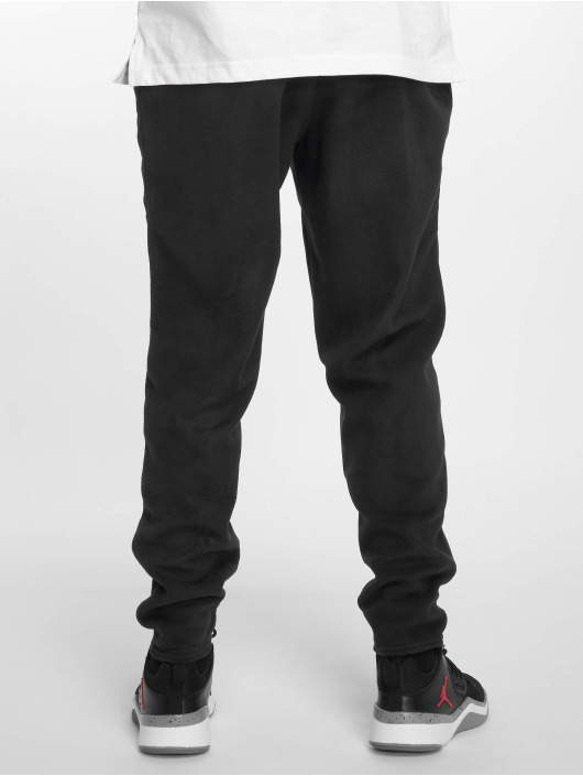 Jordan Swetry Therma 23 Alpha czarny