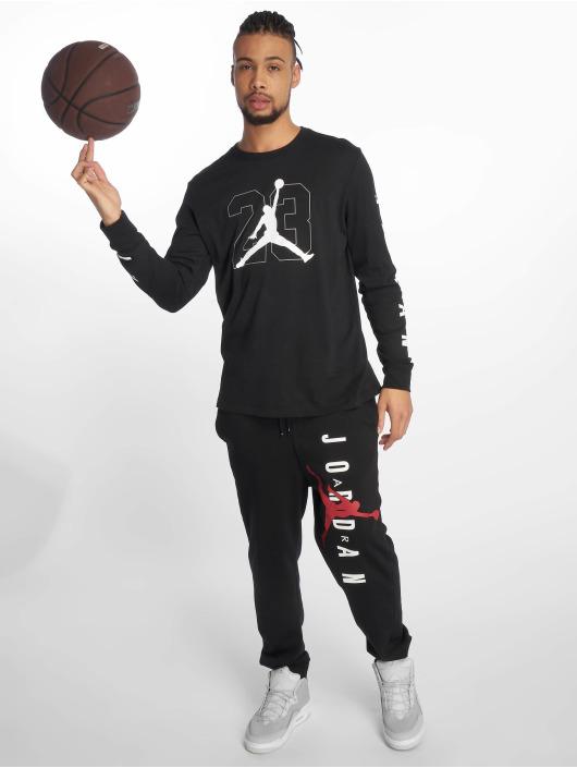 Jordan Swetry Graphic czarny