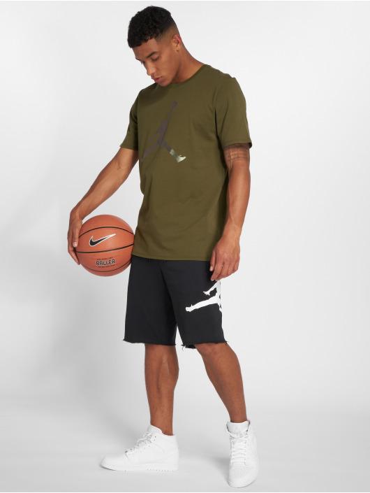 Jordan Szorty Sportswear Jumpman Air czarny