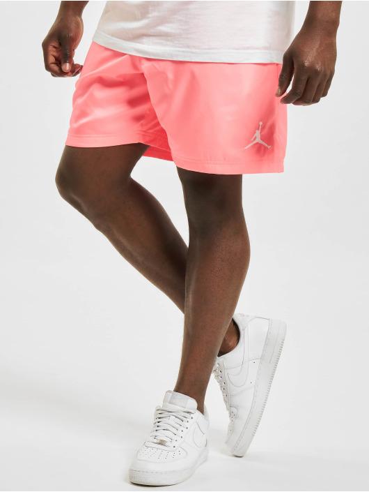 Jordan Szorty Jumpman pink