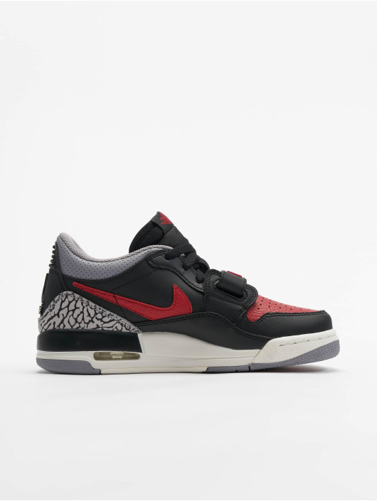 Jordan Tøysko Air Jordan Legacy 312 Low (GS) svart