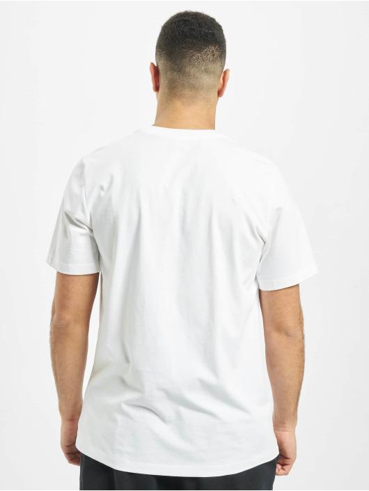 Jordan T-shirt Jumpman Crew bianco