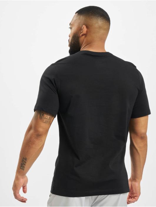 Jordan T-Shirt Classics HBR SS Crew black