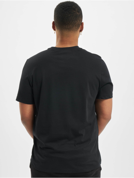 Jordan T-Shirt Sport DNA Crew black