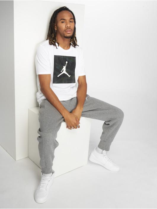 Jordan T-Shirt Iconic 23/7 blanc