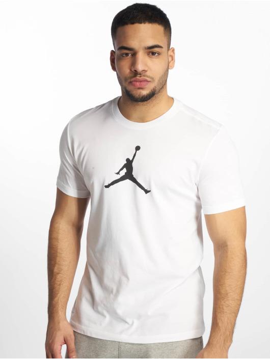 T Jordan shirt 7 23 Iconic Blanc 586207 Homme QrBCxodWe