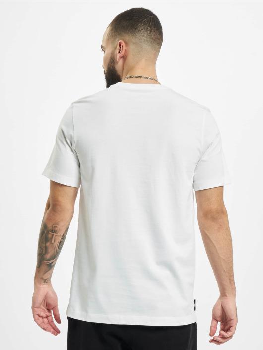 Jordan T-Shirt Legacy AJ13 blanc