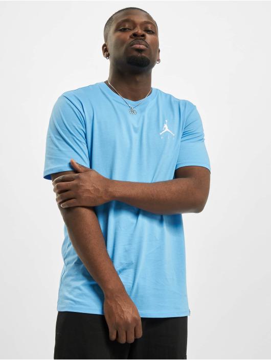 Jordan T-Shirt Jumpman Air Embrd bleu