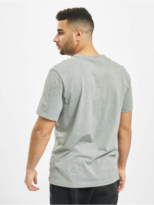 Jordan T-shirt Jumpman Crew grå