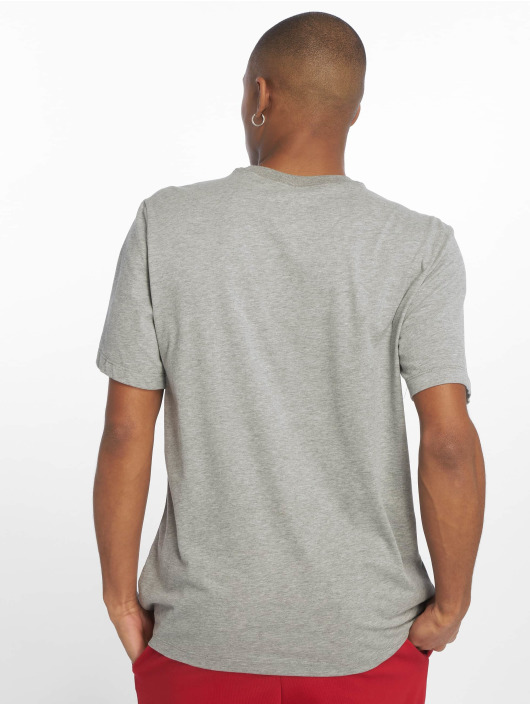 Jordan T-Shirt Iconic 23/7 grau
